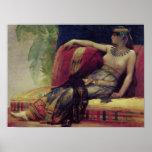 Cleopatra Print