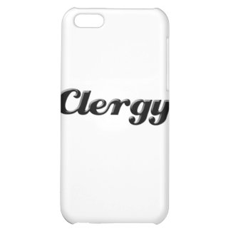 clergy case for iPhone 5C