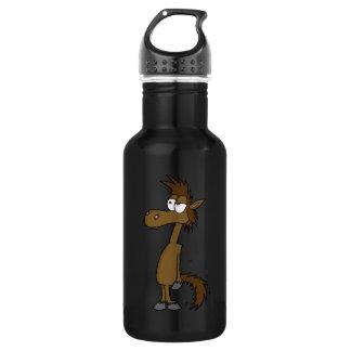 Cletus 532 Ml Water Bottle
