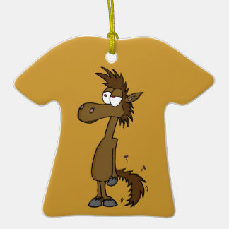 Cletus Ceramic T-Shirt Decoration