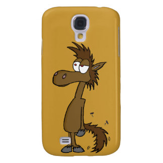 Cletus Galaxy S4 Case