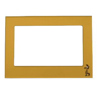 Cletus Magnetic Photo Frames