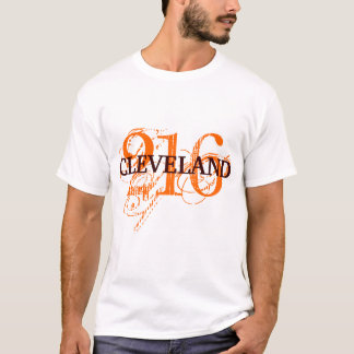 Cleveland 216 Tee