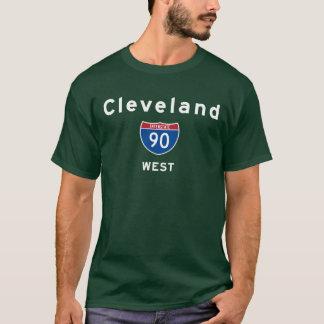 Cleveland 90 T-Shirt