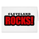 Cleveland, Alabama City Design Card