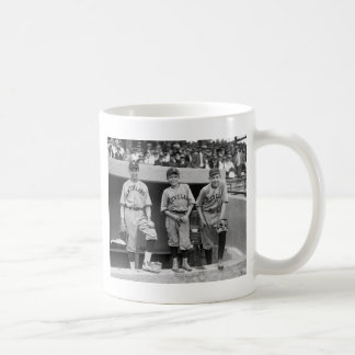 Cleveland Ball Boys, 1922 Coffee Mug