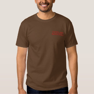 CLEVELAND BASKETBALL EMBROIDERED T-Shirt