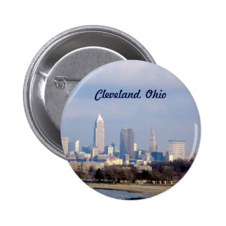 Cleveland (Edgewater)Button