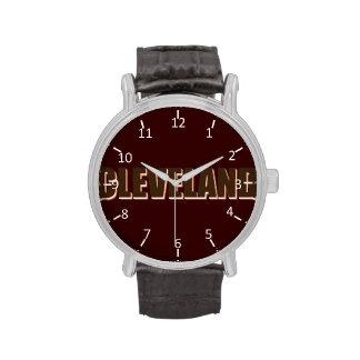 Cleveland Watch