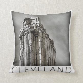 Cleveland - Guardian of Traffic Cushion