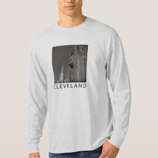 Cleveland - Long sleeve T T-Shirt