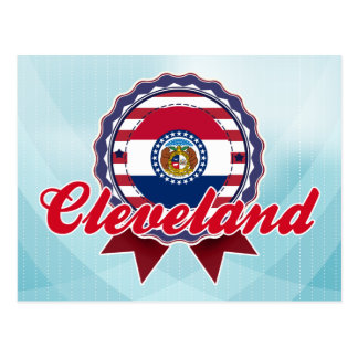 Cleveland, MO Postcards