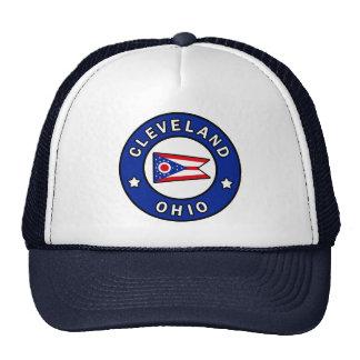 Cleveland Ohio Cap