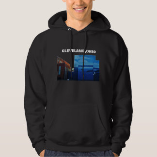 CLEVELAND,OHIO hoodie
