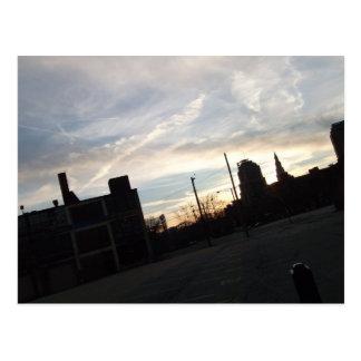 Cleveland :] postcard
