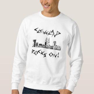 Cleveland Rocks! Sweatshirt