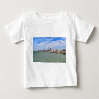 Cleveland Skyline Shirts
