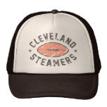 Cleveland Steamers Fantasy Football Trucker Hats