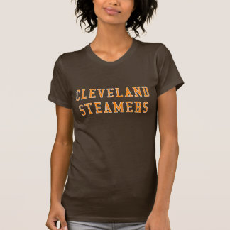 Cleveland Steamers T-Shirt