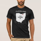 CLEVELAND THE HOME OF...FUN FACTS TEE