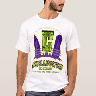 Clevelandstein Nostalgia T-Shirt