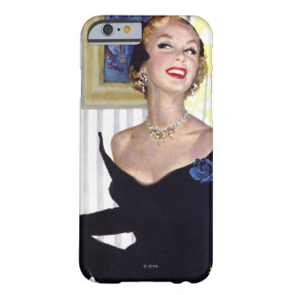 Clever Women Are Dangerous Too Barely There iPhone 6 Case