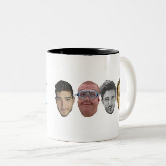 Click Click Play Mug