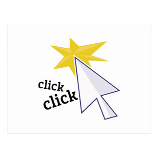 Click Click Post Cards