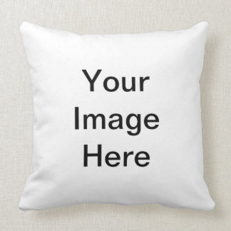 CLICK CUSTOMIZE IT - ADD YOUR PHOTO HERE! MAKE OWN CUSHION