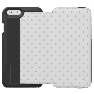 Click Customize it Change Grey to Your Color Pick Incipio Watson™ iPhone 6 Wallet Case