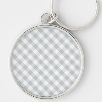 Click Customize it Change Grey to Your Color Pick Silver-Colored Round Key Ring