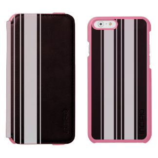 Click Customize to Change Grey to Your Color Pick Incipio Watson™ iPhone 6 Wallet Case