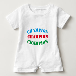 Click STYLE to choose boys girls kids adult sizes Baby Bodysuit