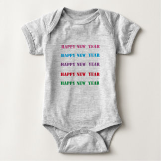 Click STYLE to choose boys girls teens adult sizes Baby Bodysuit