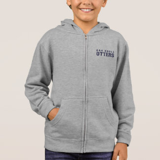 (click to change color & style)Oak Knoll Hoodie