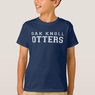 (click to change shirt color) Oak Knoll T-Shirt