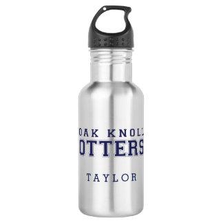 (click to change size) Oak Knoll Water Bottle 532 Ml Water Bottle