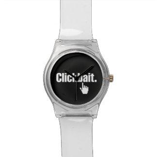 Clickbait. Watch