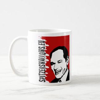 Client  9 Mug