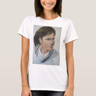 Cliff charity t-shirt