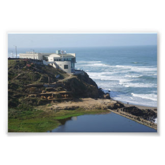 Cliff House - San Francisco, CA Photo Print