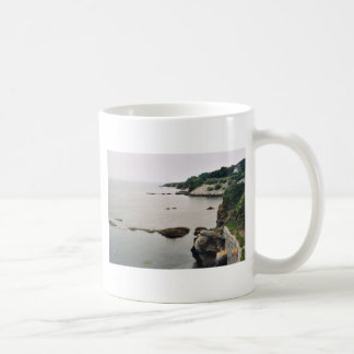 Cliff Coffee Mugs