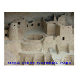 Cliff Palace Post Cards