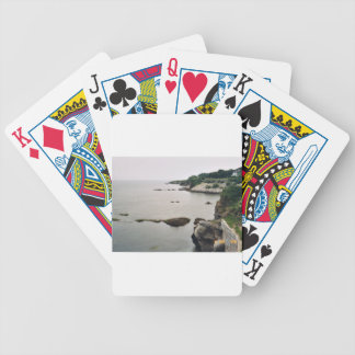 Cliff Poker Cards