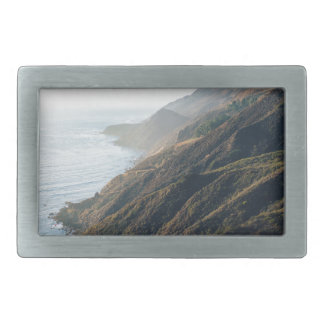 Cliff Rectangular Belt Buckles