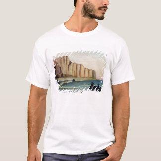 Cliffs, c.1897 T-Shirt