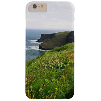Cliffs in Ireland Barely There iPhone 6 Plus Case