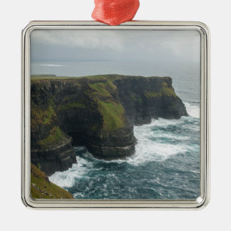 Cliffs of Moher Christmas Ornament
