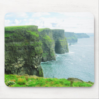 Cliffs of Moher, County Clare, Ireland Mouse Mat
