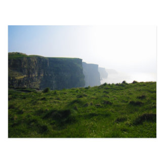 Cliffs of Moher - Ireland Postcard